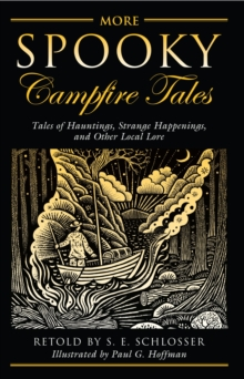 More Spooky Campfire Tales, PDF eBook