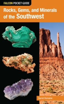 Rocks, Gems, and Minerals of the Southwest, EPUB eBook