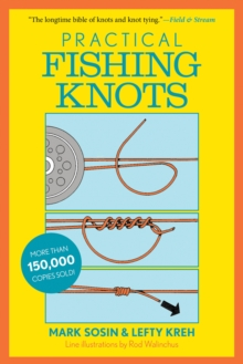 Practical Fishing Knots, Paperback Book