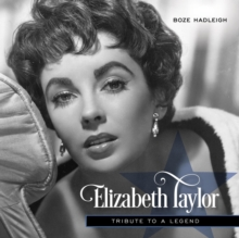 Elizabeth Taylor : Tribute to a Legend, EPUB eBook