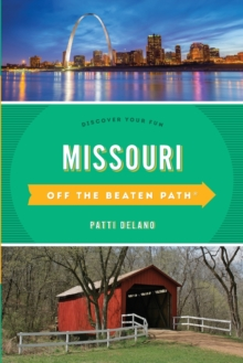 Missouri Off the Beaten Path (R) : Discover Your Fun, Paperback Book