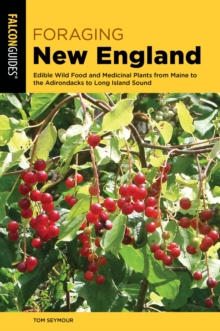 Foraging New England : Edible Wild Food and Medicinal Plants from Maine to the Adirondacks to Long Island Sound, EPUB eBook