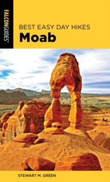 Best Easy Day Hikes Moab, EPUB eBook