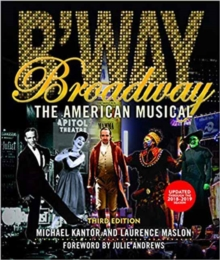 Broadway : The American Musical, Paperback / softback Book