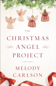 The Christmas Angel Project, EPUB eBook