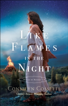 Like Flames in the Night (Cities of Refuge Book #4), EPUB eBook