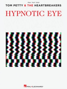 Tom Petty And The Heartbreakers Hypnotic Eye (PVG), Paperback Book