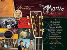 The Martin Archives Scrapbook, Paperback / softback Book