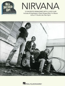 All Jazzed Up] : Nirvana, Paperback / softback Book