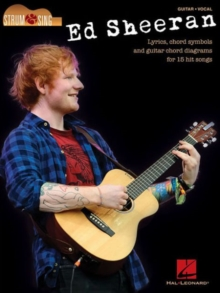 Ed Sheeran : Strum & Sing, Paperback Book
