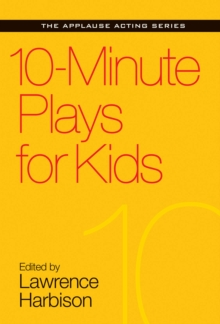 10-Minute Plays for Kids, Paperback Book