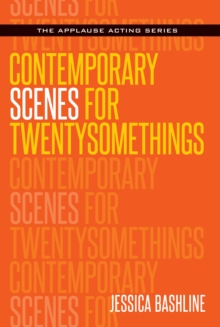 Contemporary Scenes for Twentysomethings, Paperback Book