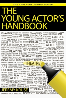 Young Actor s Handbook, the, Paperback Book