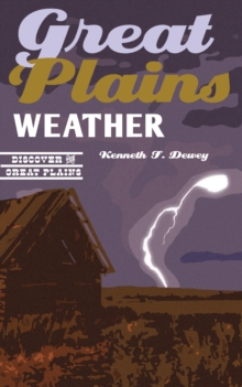 Great Plains Weather, PDF eBook