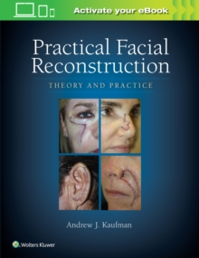 Practical Facial Reconstruction, Hardback Book