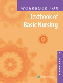 Workbook for Textbook of Basic Nursing, Paperback Book