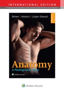 Anatomy : A Photographic Atlas, Paperback Book