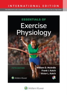 Essentials of Exercise Physiology, Paperback / softback Book