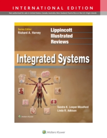 Lippincott Illustrated Reviews: Integrated Systems, Paperback Book