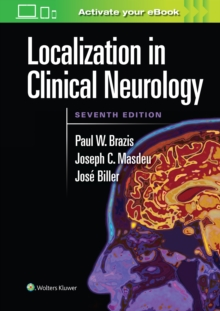 Localization in Clinical Neurology, Hardback Book