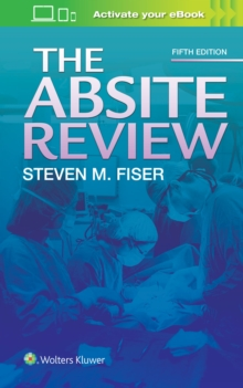 The ABSITE Review, Paperback / softback Book