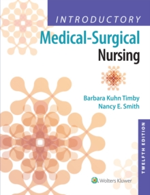Introductory Medical-Surgical Nursing, Paperback Book