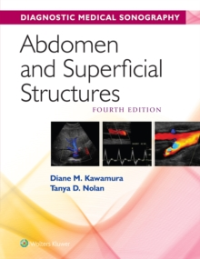Abdomen and Superficial Structures, Hardback Book