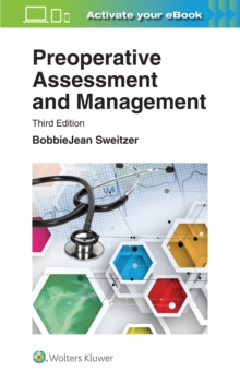Preoperative Assessment and Management, Paperback / softback Book