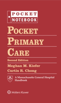 Pocket Primary Care, Loose-leaf Book