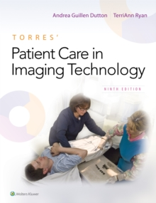 Torres' Patient Care in Imaging Technology, Paperback Book
