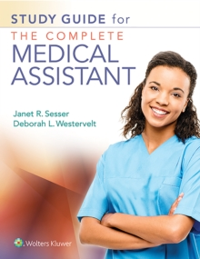 Study Guide for The Complete Medical Assistant, Paperback Book