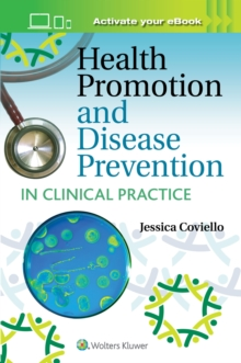 Health Promotion and Disease Prevention in Clinical Practice, Paperback / softback Book