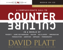 Counter Culture, CD-Audio Book