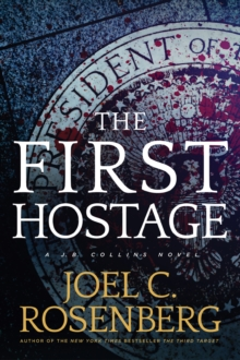 The First Hostage, Paperback Book