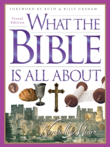 What the Bible Is All About Visual Edition, Paperback Book