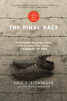 The Final Race, Hardback Book