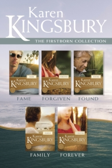 The Firstborn Collection: Fame / Forgiven / Found / Family / Forever, EPUB eBook