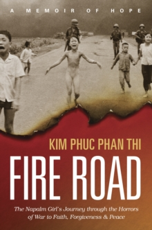 Fire Road, Paperback Book