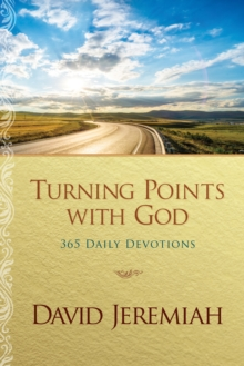Turning Points with God, Paperback Book