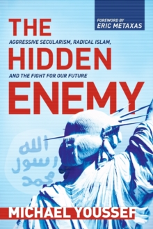 The Hidden Enemy, Paperback Book