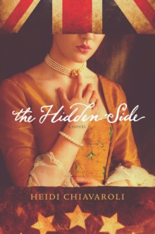 The Hidden Side, Hardback Book
