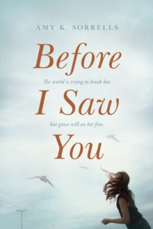 Before I Saw You, Hardback Book