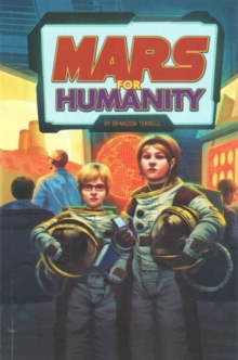 Mars for Humanity, Paperback Book