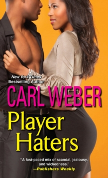 Player Haters, Paperback Book