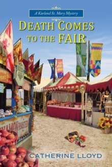 Death Comes to the Fair, Paperback Book