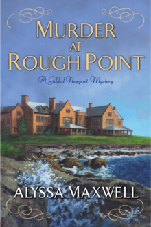 Murder at Rough Point, Paperback Book