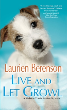 Live and Let Growl, Paperback Book