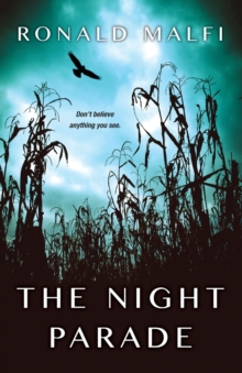 The Night Parade, Paperback / softback Book