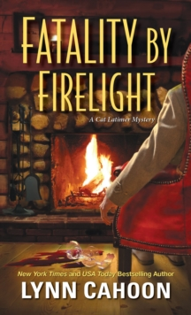 Fatality by Firelight, Paperback Book
