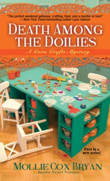 Death Among The Doilies, Paperback / softback Book
